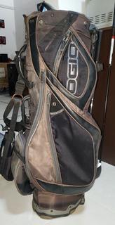 Bolsa De Golf Ogio (mochila) - Bolsa De Golf Ogio (mochila)