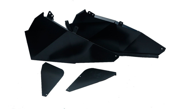 Fechamento De Porta - Polaris Rzr S900 Xp1000