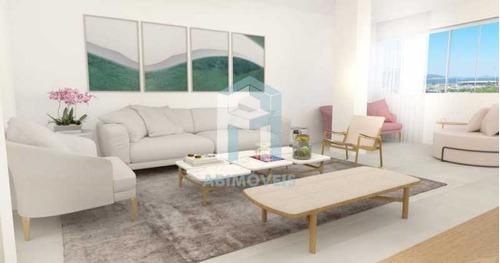 Apartamento, 3 Quartos 3 Suítes, 1 Vaga, Gloria - Abap30019