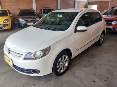 Volkswagen Gol 1.6 Vht Power Total Flex 5p 2013