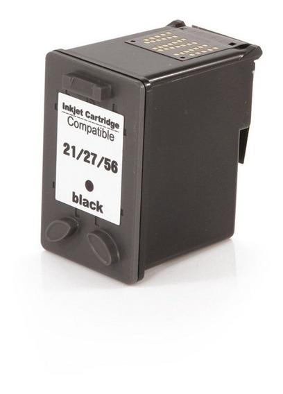 Kit Com 2 Cartuchos 21xxl Super Black - Com Nf
