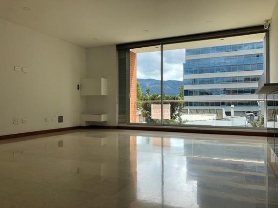 Se Vende Apartamento En Chico Bogotá Id: 0336