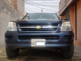 Camioneta Chevrolet Dmax 2005 2.4l 2x4 Gasolina
