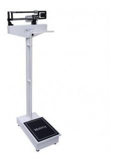 Balança 110 Ch G (180kg) Welmy
