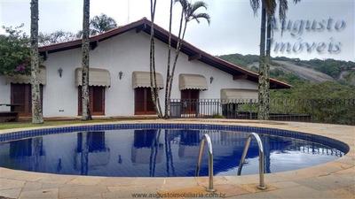 Casa Em Atibaia Em Condominio Clube Da Montanha Abaixo Valor