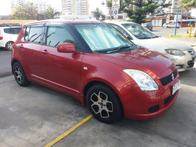 Suzuki Swift (no Liberado)