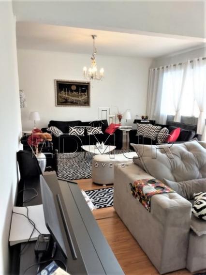Apartamento - Santo Antonio - Ref: 21252 - V-21252