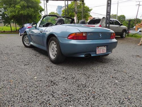 Bmw Z3 Versión Americana