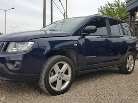 Jeep Compass 2.4 Limited Automatica 4x4 Service Oficial