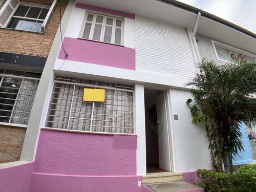 Imagem 1 de 20 de Sobrado Comercial Na Vila Mariana, São Paulo - R$ 2.800,00 - A5635