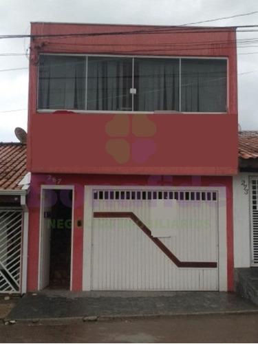 Casa A Venda, Fazenda Grande, Jundiaí. - Ca10307 - 69033428