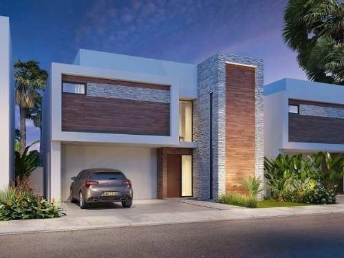 Casa prana En Los Cabos: Nueva, Moderna, 2 Pisos - 196 M2 Constr. Prana A2/a2