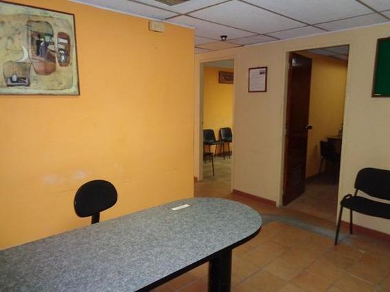 Oficina En Alquiler Centrorah: 19-20193