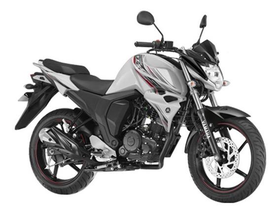 Yamaha Fz-s 2.0 2020 Blanca