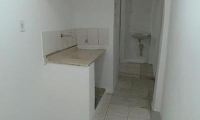 Cód. 339 Casa Térrea 1 Dorm Tucuruvi R$550