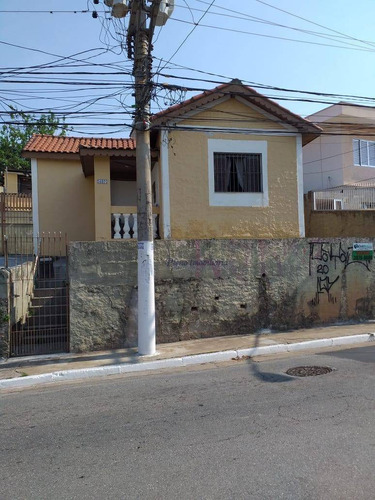 Terreno À Venda, 692 M² Por R$ 1.200.000,00 - Freguesia Do Ó - São Paulo/sp - Te0035