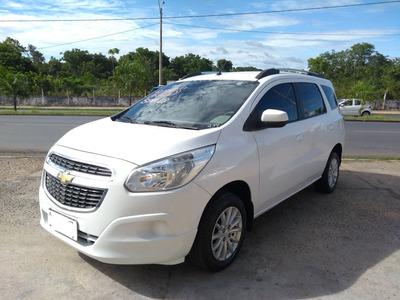 Chevrolet Spin 1.8 Ltz 7l 5p 2015