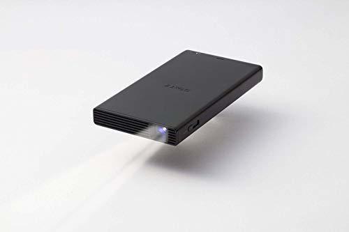 Sony Mp-cd1 Mini Proyector Hdmi Usb Pantalla 120