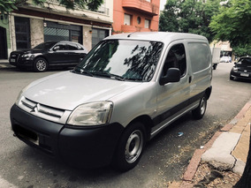 Citroën Berlingo 1.4 Furgon Full Permuto Financio