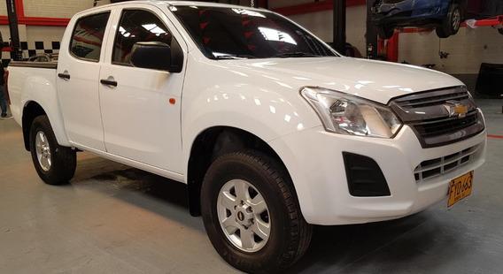 Chevrolet Luv-dmax 2019