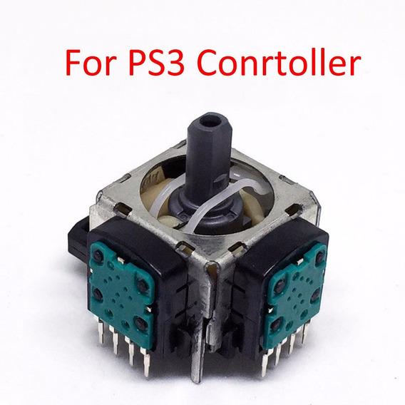 4-pin Analog Stick For Ps2/ps3 Controller Rep Pronta Entrega