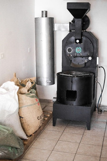 Torrador De Café 5 Kg