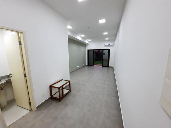 Sala Para Aluguel, 1 Vaga, Alto Da Lapa - São Paulo/sp - 375