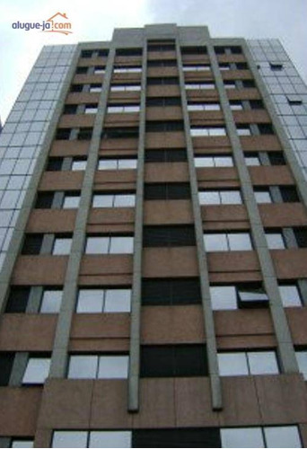 Sala Comercial, 37 M² - Venda Por R$ 446.200 Ou Aluguel Por R$ 1.900/mês - Vila Olímpia - São Paulo/sp - Sa0925