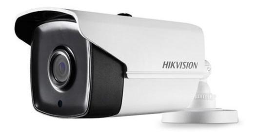 Camara Bullet Exterior Hikvision 3.6mm Hd720p Ip66 Lt1 20m