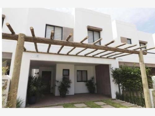 Casa Sola En Venta Palmillas Grand Residencial Cerritos Modelo Gaviota A Cuadras De Playa