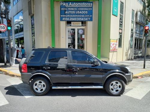Ford Ecosport 1.6 Xls Plus