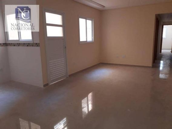 Apartamento Com 3 Dormitórios À Venda, 70 M² Por R$ 340.000 - Ap8753