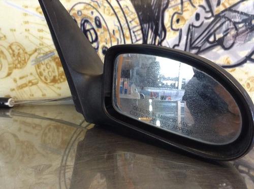 Espejo Retrovisor Derecho Focus Mod 00-04 Con Detalle Oem