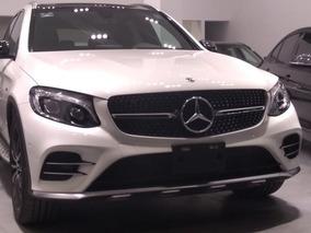Mercedes-benz Clase Glc