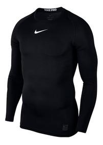 Camisa Nike Termica Manga Longa 838077