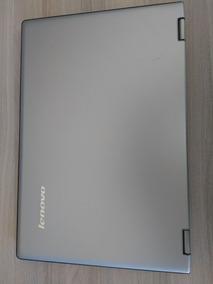 Notebook Lenovo Yoga