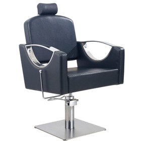 Cadeira Hidráulica Reclinável De Luxo