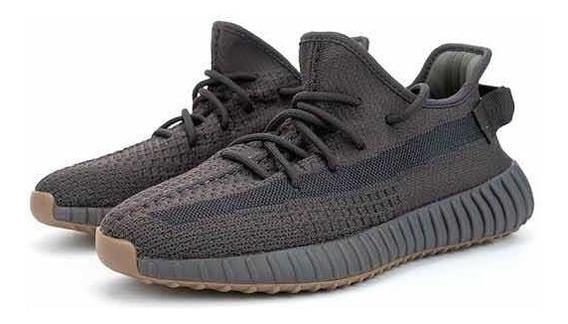 adidas Yeezy Boost 350 V2 Cinder Mx 7 & 7.5