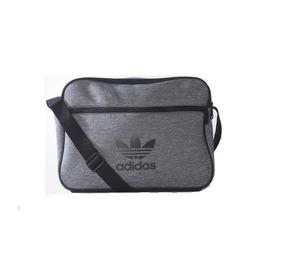 3484454f3 Bolsa Carteiro Adidas - Bagagem e Bolsas no Mercado Livre Brasil
