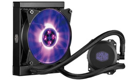 Water Cooler 120mm Masterliquid Ml120l Cooler Master