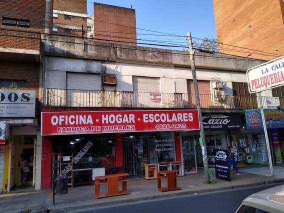 Alquiler Oficina 1er Piso Al Frente Moron Centro