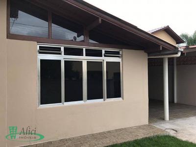 Casa Com 3 Dormitórios Para Alugar Por R$ 2.600/mês - Campeche - Florianópolis/sc - Ca1342