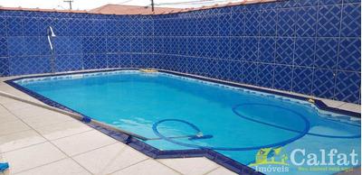 Casa Com 2 Dorms, Sítio Do Campo, Praia Grande - R$ 689 Mil, Cod: 805 - V805