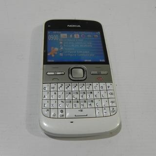 Celular Nokia Modelo E500 Câmera 5mpx Gsm Usado Funcionando