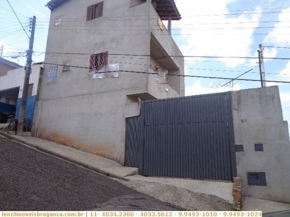 Casas À Venda Em Bragança Paulista/sp - Compre A Sua Casa Aqui! - 1134130
