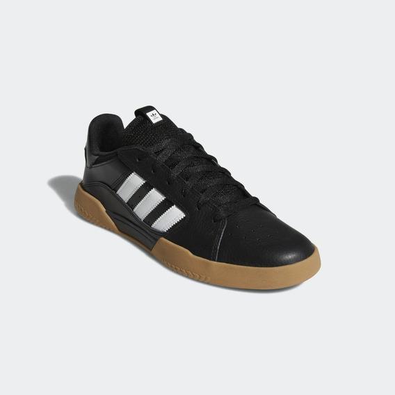 Zapatillas adidas Originals Vrx Low 41arg 9us Cuero Nuevas