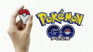 Pokemón Go Plus Usado