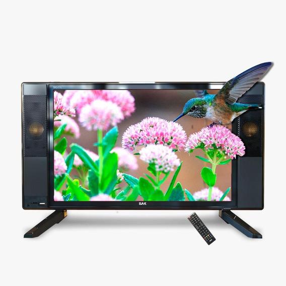 Tv Televisor 19 Polegada 12 Volt Lancha Van Onibus Digital
