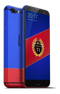 Celular Ulefone T1 5.5 128gb 6gb Ram Super Promoção S/ Juro