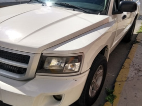 Dodge Dakota Slt Crew Cab 4x2 At 2009
